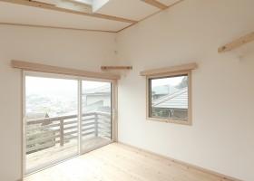 ちばメルマガカーテンボックス 桜の家の写真